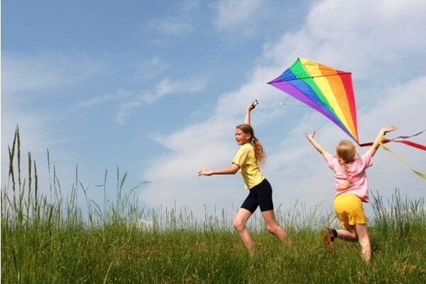 Kite Flying Dream Meaning and Interpretation
