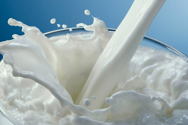 Milk Dream Interpretation