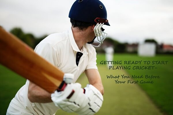 Dream Meaning of Playing Cricket Game