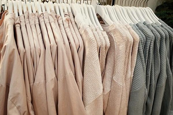 Dream Interpretation of Wearing New Clothes