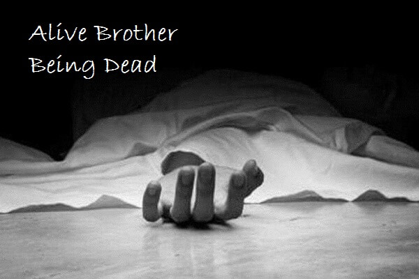 Dream of Alive Brother Being Dead: What Does It Mean? Let's Interpret!