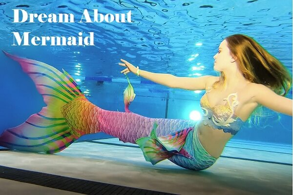 Dream About Mermaid: Let's Understand Meaning and Interpretation