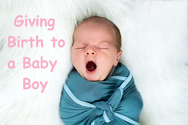 Dream Meaning of Giving Birth to a Baby Boy: What Does It ...