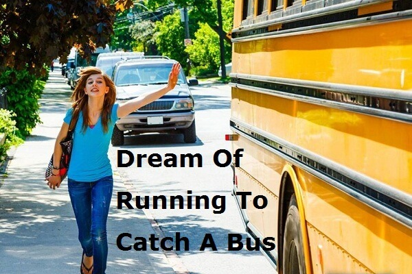 Dream About Missing a Bus: What Does It Mean? Let's Interpret and Understand Meaning