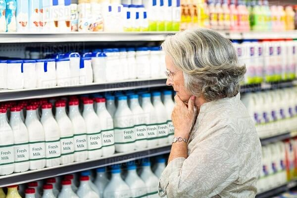 Dream Meaning of Buying Milk: What Does It Mean When You Dream of Buying Milk?
