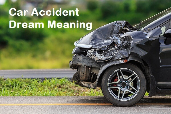 Car Accident Dream Meaning