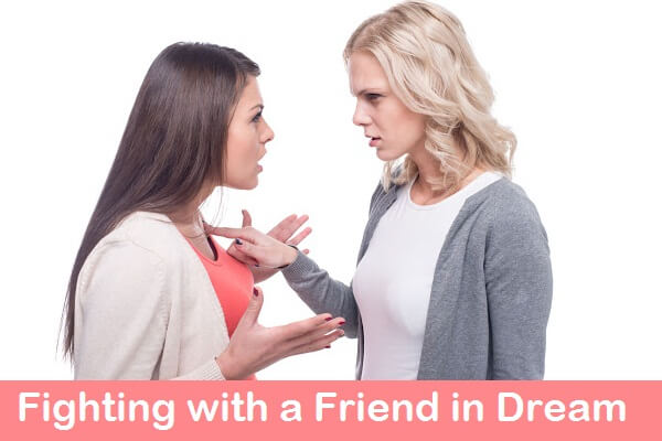 Fighting with a Friend Dream Meaning: What Does it Mean When you Dream About Fighting a Friend?