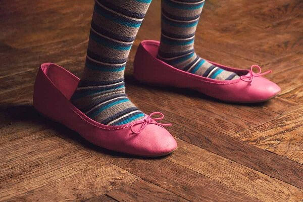 Shoes in Dream Meaning: What is the spiritual meaning of shoes in a dream?