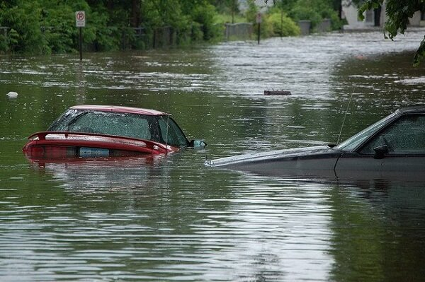 Flood dream