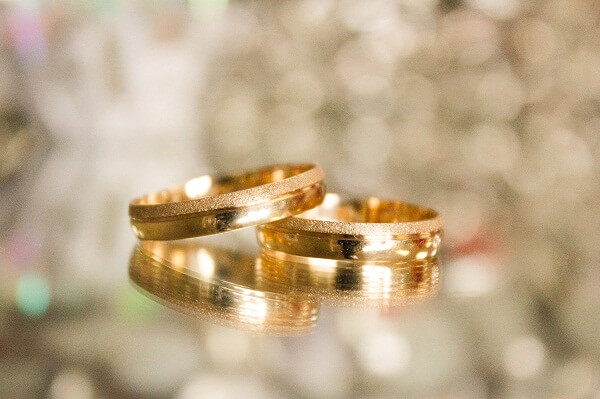 Seeing Gold Ring in Dream Meaning: What does it mean to dream of a gold ring?