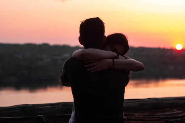 Dream Meaning of Hugging Someone Crying: What does hugging and crying mean in a dream?