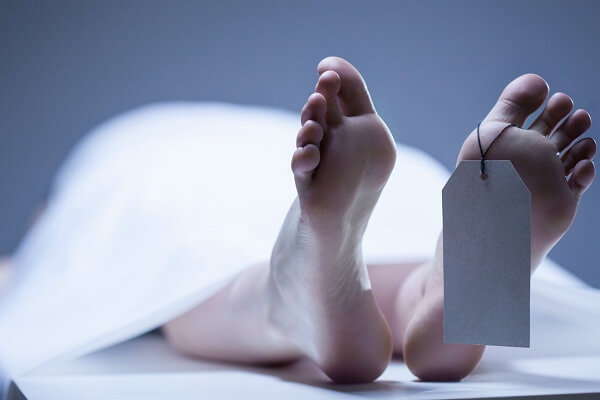 Sex with Deceased in Dream: Having Sex With A Dead Person Dream Meaning