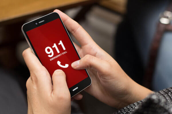 Dream Interpretation of 911 Call: What Does It Mean When You Dial 911 in Dream