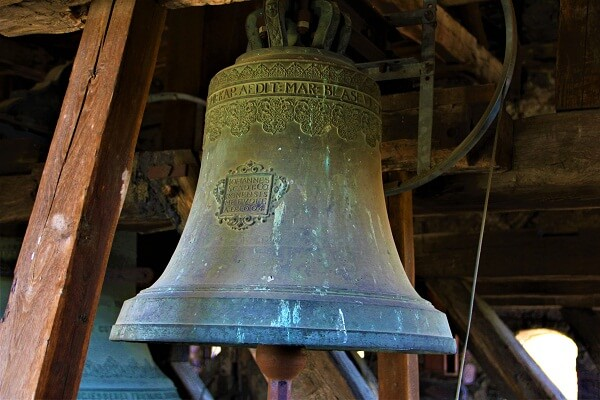 Dream Meaning of Church Bells Ringing