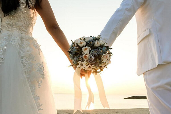 Dream Meaning of Getting Married to a Stranger
