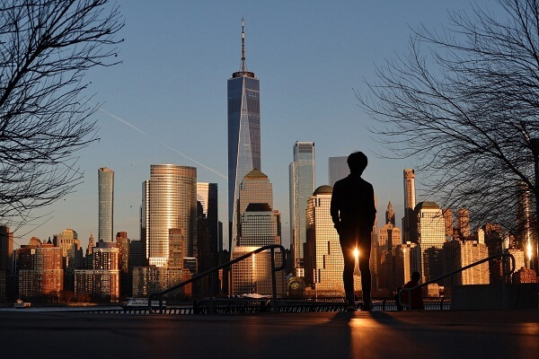 Dream Meaning of Going to New York