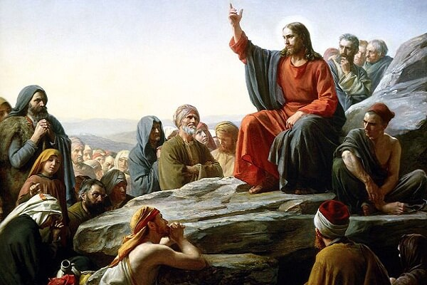 Dream Meaning of Seeing Jesus Christ: What Does It Mean to See Jesus in Your Dream?