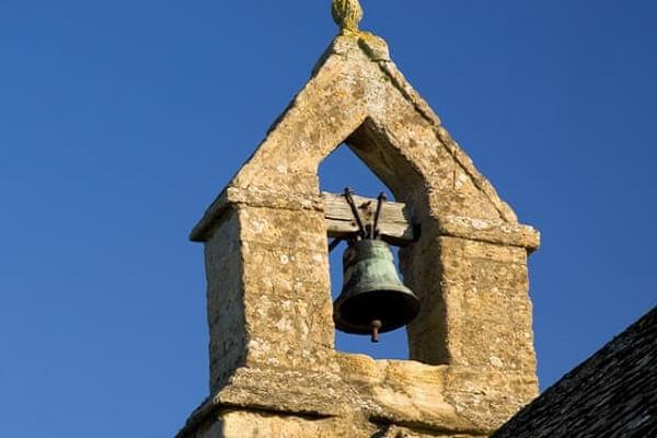 Dream of Hearing Church Bells