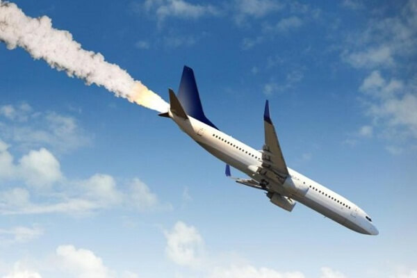 Plane Crash Dream Meaning: What Does It mean To Dream of Seeing a Plane Crash?