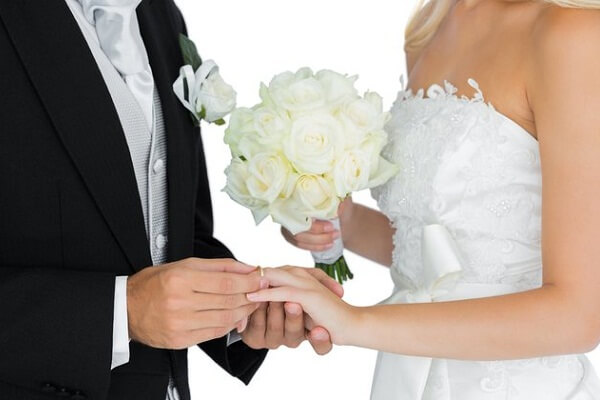 Dream Meaning of Getting Married to a Stranger: What Does It Mean?