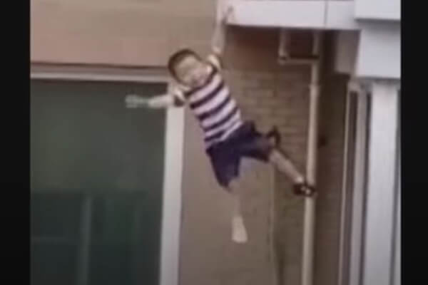 Child Falling from Height in Dream: What does it mean when you dream about child falling?