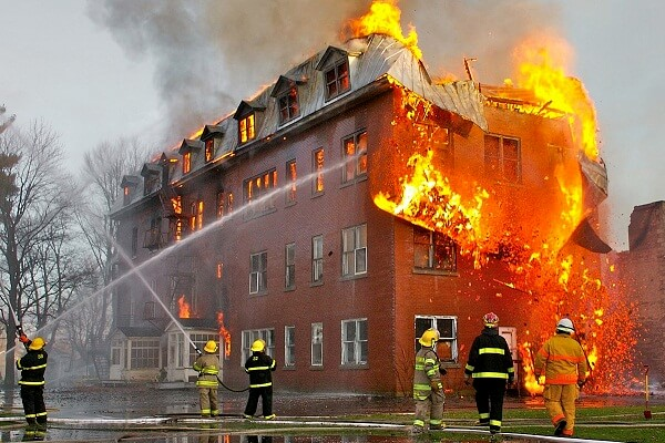 Dream Meaning of Fire in House: What is the spiritual meaning of fire in house?