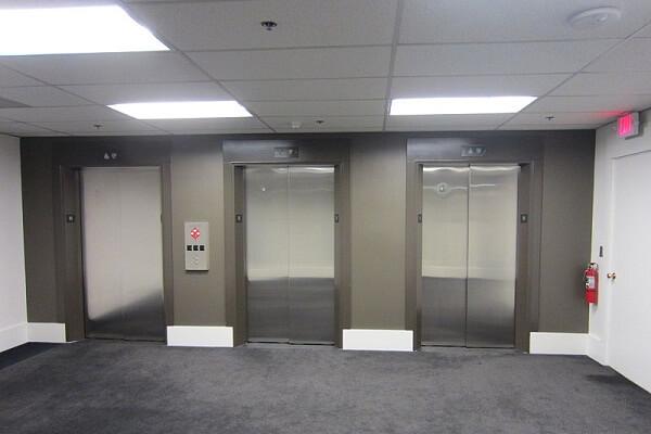 Elevator Dream Meaning and Interpretation
