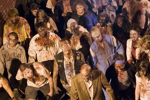 Zombies Dreams Meaning and Interpretation: What does it mean?