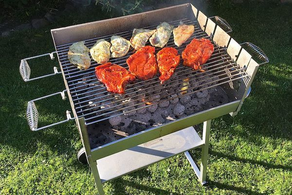 Dream meaning of barbecue: What does a barbecue symbolize in a dream?